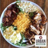 Urban Cookhouse Smoked Turkey
