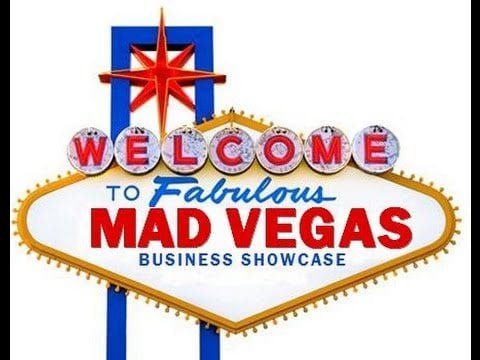 Fabulous Mad Vegas