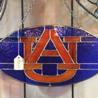 Auburn Stained Glass